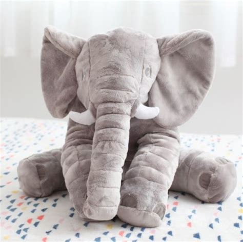 Ebay Of The Day Is That An Elephant In Your by Item Of The Day Elephant Lumbar Pillow From Ebay A