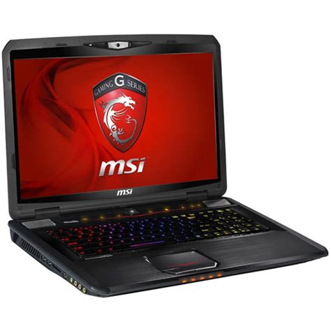msi driver notebook msi gt70 0nd drivers for windows 7