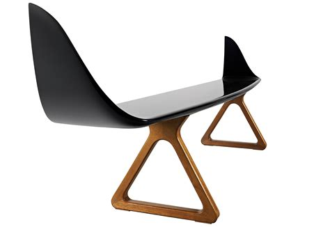 park bench wing wings bench by gaeaforms stylepark
