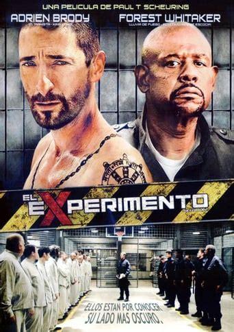 el experimento esto ver el experimento 2010 online castellano latino hd pelisplus tv