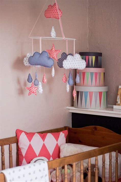 Kinderzimmer Ideen Zum Selbermachen by Diy Ideen Ein S 252 223 Es Mobile Selber Machen So Geht S