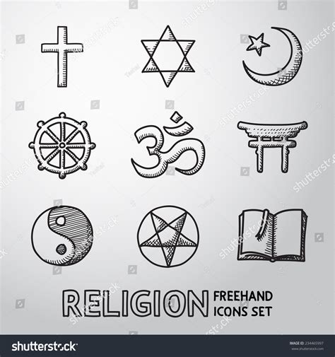 doodle how to make religion image gallery islam symbol drawings