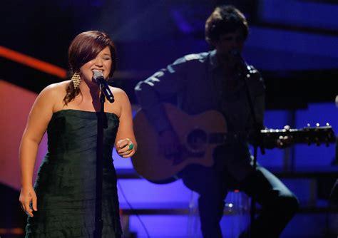 diva concert kelly clarkson in 2009 vh1 divas show zimbio