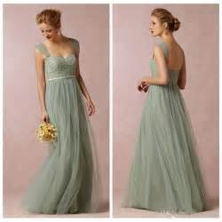 sage bridesmaid dresses promotion shop for promotional