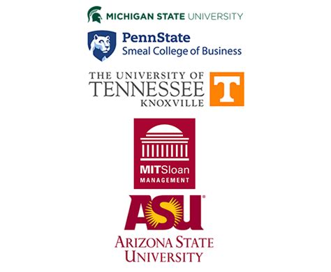 Penn State Supply Chain Management Mba by Michigan State Is King Of Supply Chain Talent Forbes