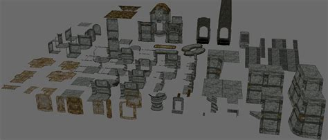 design art level joel burgess skyrim s modular level design gdc 2013