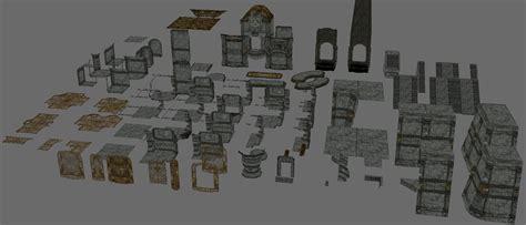 Gamasutra: Joel Burgess's Blog   Skyrim's Modular Approach