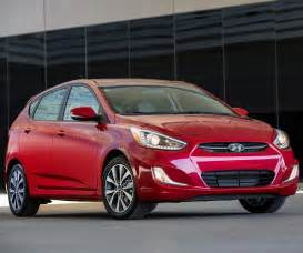 Hyundai Accent Review 2017 Hyundai Accent Review Using Fundamental Changes And