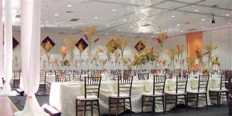 Wedding Venues La Crosse Wi by La Crosse Center Ballroom Weddings Get Prices For