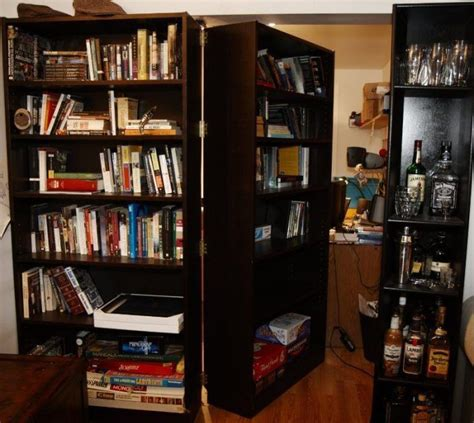 13 creative ways to use bookcases apartment geeks