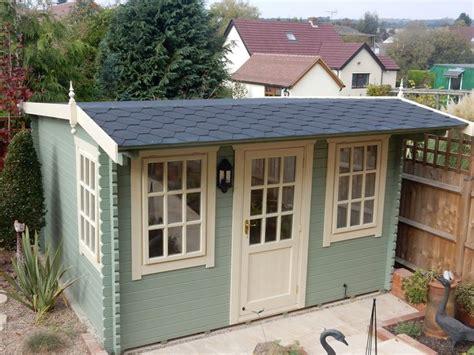 cuprinol garden shades garden home office shed colours