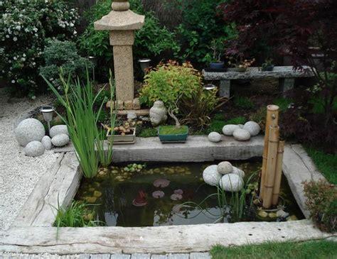 Deco Jardin Japonais by Objet De Decoration Pour Jardin Japonais Decoration En