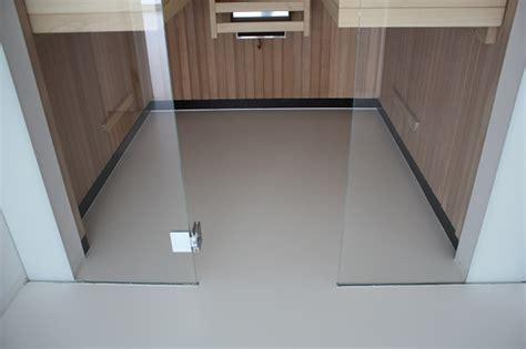 industrieboden wohnzimmer bodenbelag bodenbeschichtung wohnraum industrieboden