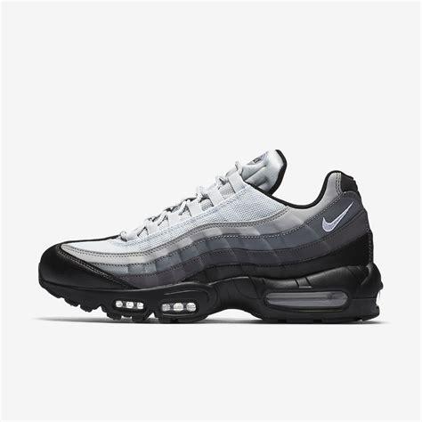 Nike Air Max 95 C 16 nike air max 95 essential homme noir gris fonce gris froid