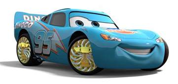 Lighting Mcqueen Car Cars Lightning Mcqueen Hd Wallpapers High Definition