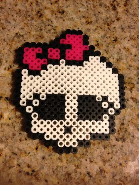 17 Best Images About Craft On Perler