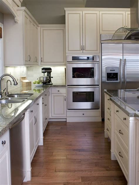 Double Oven Kitchen Design wall oven houzz