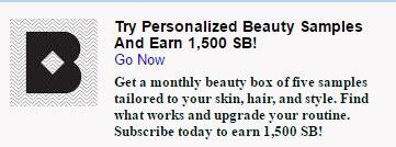 When Does Swagbucks Send Gift Cards - free birchbox subscription box 5 money maker free gift