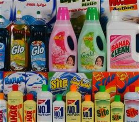 Bahan Pembersih Rumah Tangga pengelompokan bahan kimia rumah tangga muhamad nurdin