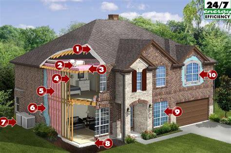 efficient home top 5 energy efficient items landon homes landon homes