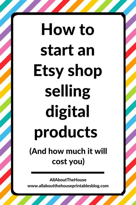 selling printable quotes on etsy how to start an etsy shop selling digital products and