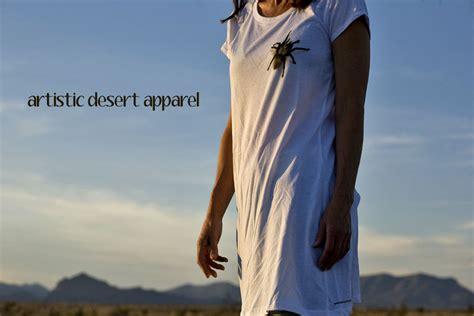desert clothing