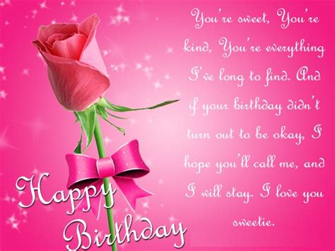 Special Happy Birthday Wishes Birthday Wishes For Someone Special In Your Life Special