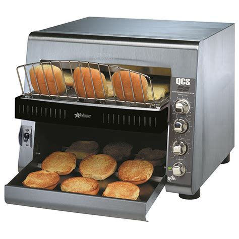 Star Manufacturing Toaster Star 174 Qcs3 1400bh Specialty Conveyor Toaster Star