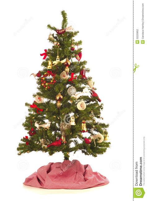 google holiday living mini christmas trees tree with festive decorations antique and new on white background with a and