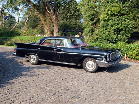 Chrysler Saratoga by 1961 Chrysler Saratoga For Sale