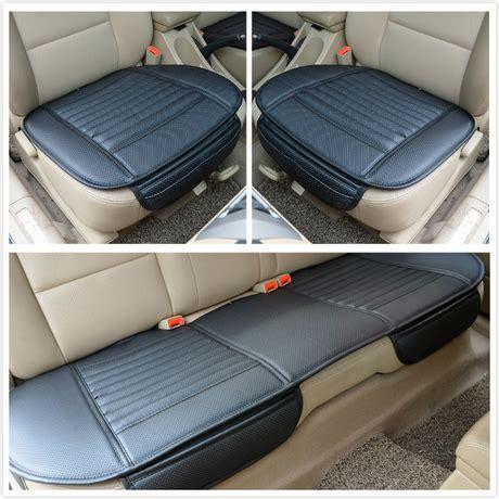 car cusions car seat cushion quality wear resistant charcoal piece set
