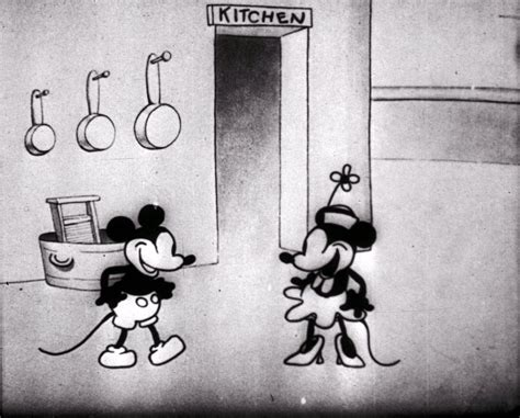 steam boat willy accadde oggi nel 1928 il debutto di mickey mouse al cinema
