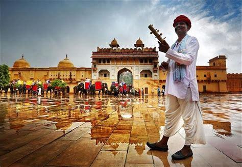 visit places  jaipur stay  chokhi dhani