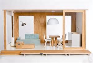 diy modern dollhouse furniture accessories