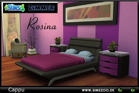 Custom Schlafzimmer Sets by Sims 4 Downloads Page 4814 Of 5272 Best Sims 4 Custom