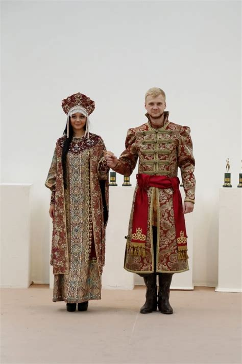 318 best russia traditional costumes images on