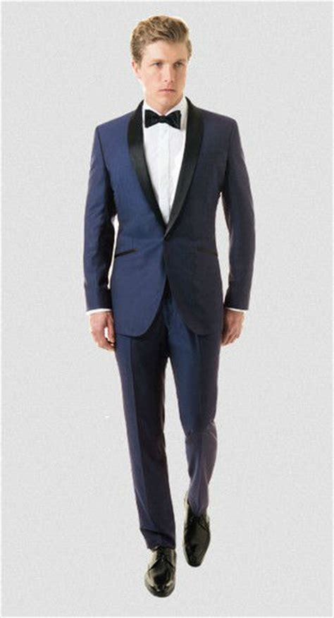 Accent Dress Hitam newly arrive solid royal blue tuxedo suit for