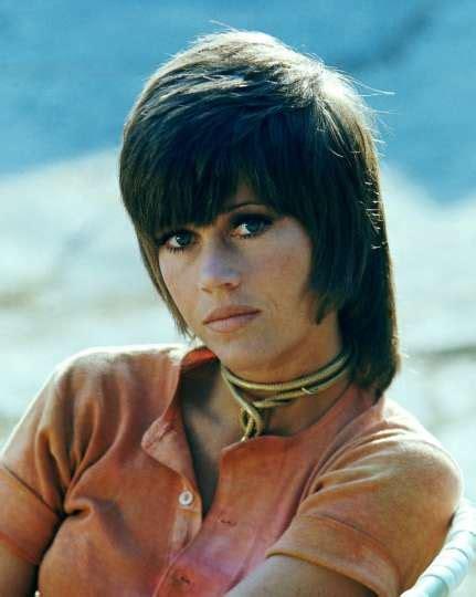 klute hair american actress jane fonda as call girl bree daniels in