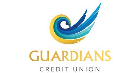 credit union logo guardians credit union