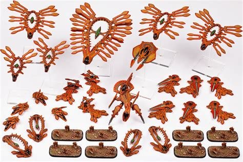 Muster Your Forces Dropzone Commander Tactics Shaltari Muster Your Forces Bell Of Lost Souls