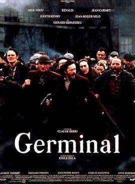 germinal claude berri watch online germinal film 1993 wikipedia wolna encyklopedia