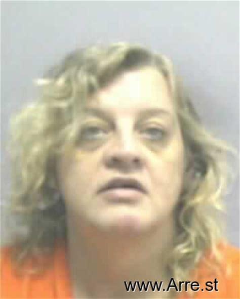 Beth Chapman Criminal Record Beth Arrest Mugshot