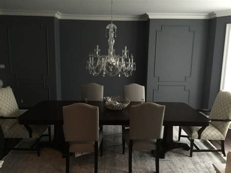 Dining Room Picture Frame Molding by Interior Picture Frame Molding