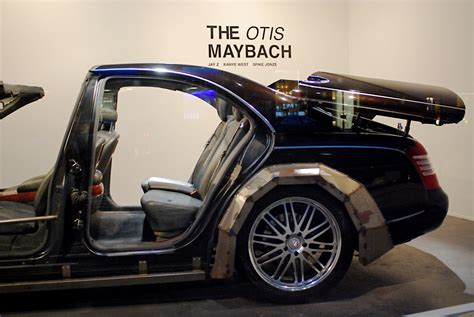 maybach otis nyc nyc 2004 otis maybach 57 from z and kanye west