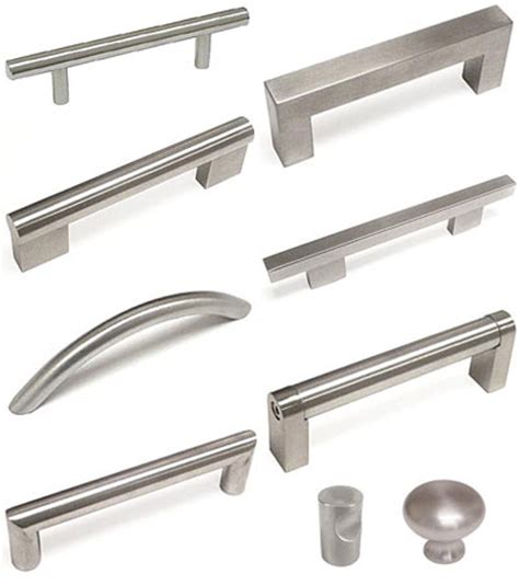 Stainless Steel Hardware For Kitchen Cabinets The Hardware Chronicles Epco Stainless Steel Cabinet Hardware