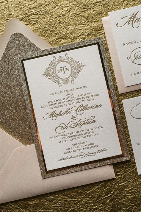 best 25 couture wedding invitations ideas on