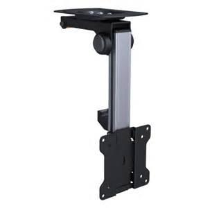 flip adjustable cabinet tilt tv mount for led