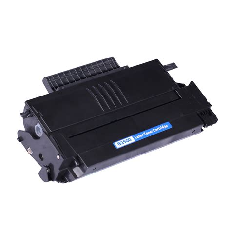 Toner A B oki b2500 9004391 lasertoner svart kompatibel 4000
