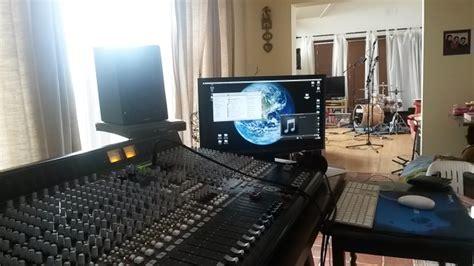 kees hendrickx recording artist sound engineer
