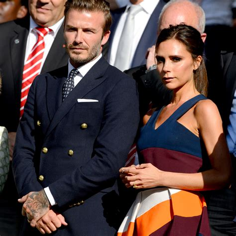 Ralph Exploits Beckham Children by Wimbledon 2014 Who S Attending The Tennis This Year